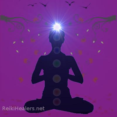 Meditation Reiki Healers