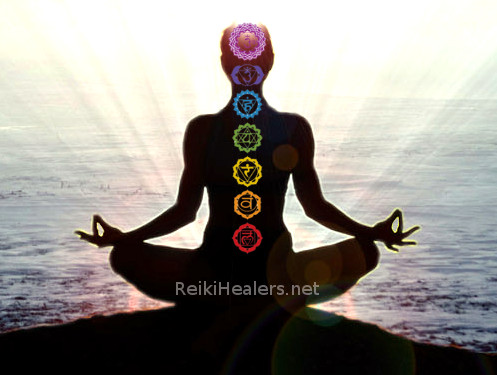 Symbol Meditaton - The power of Reiki Symbols