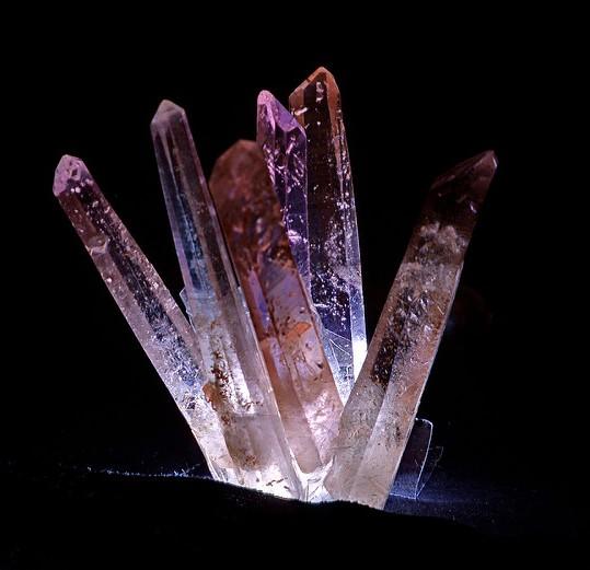crystals reiki