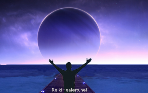 Reiki and Universal Programming